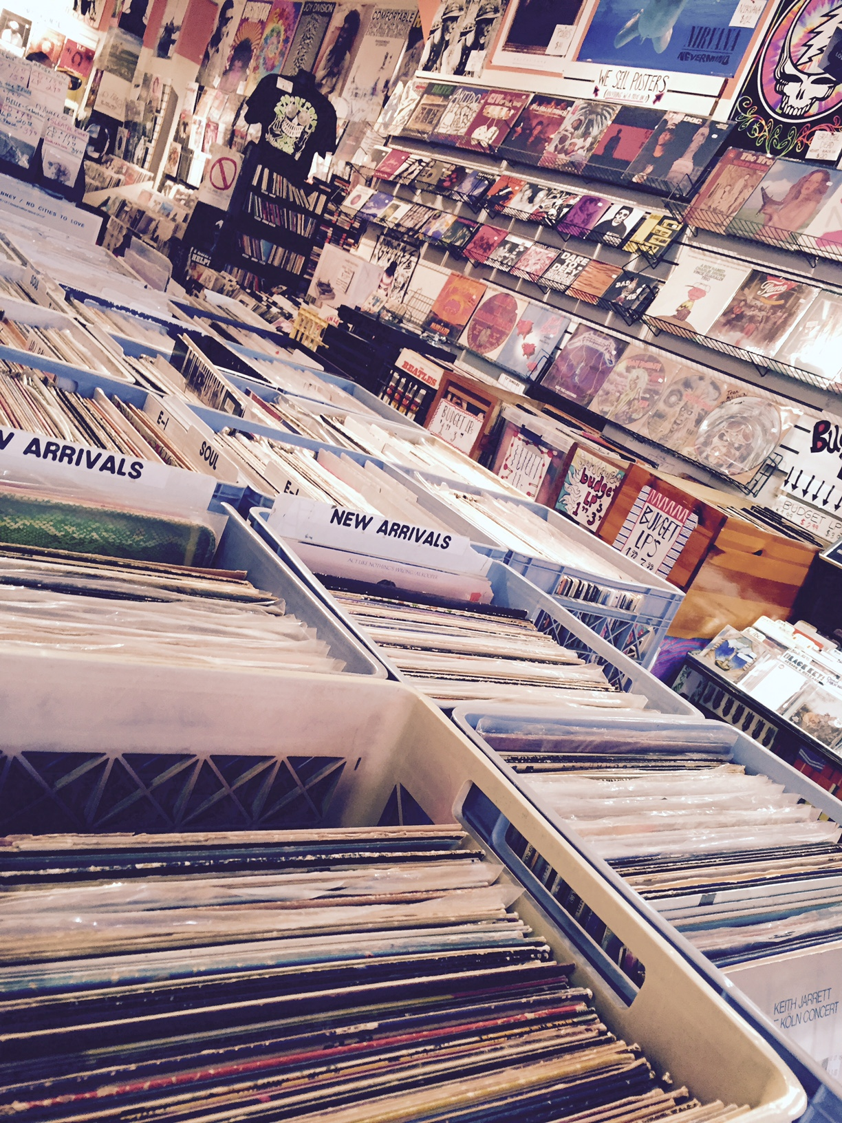 Best Record Shops In Philadelphia Dom S Blog Make Your Own Beautiful  HD Wallpapers, Images Over 1000+ [ralydesign.ml]